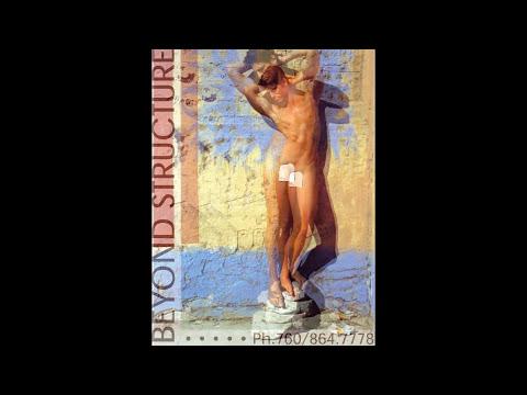 Mr nude contest video