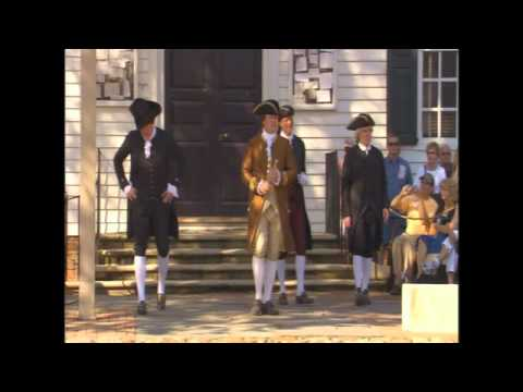 Historic Triangle | Colonial Williamsburg | Yorktown | Jamestown | The Vacation Channel
