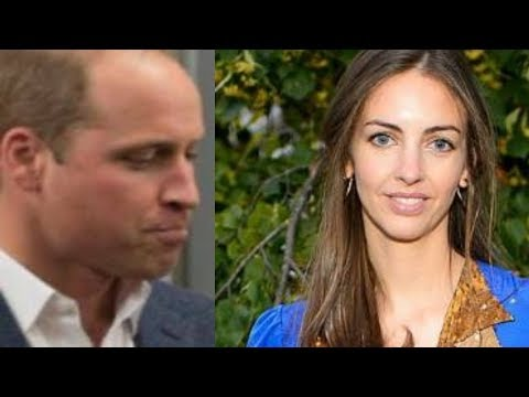 IS PRINCE WILLIAM HAVING AN AFFAIR?  INTUITIVE TAROT READING