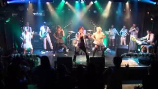 ミッチーdeたっちー☆キラキラLet's自己解放 live at guilty.