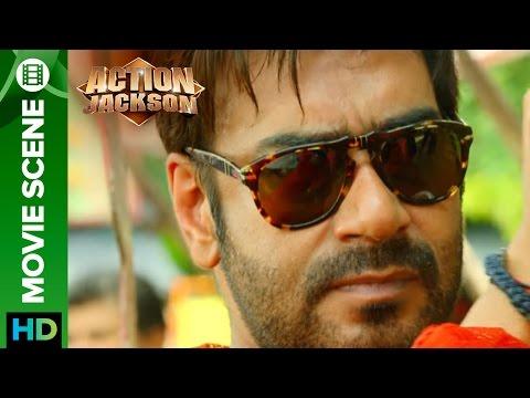Ajay Devgn's power pack performance |...