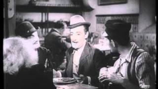 Totò e la pizza napoletana - da un film del 1940