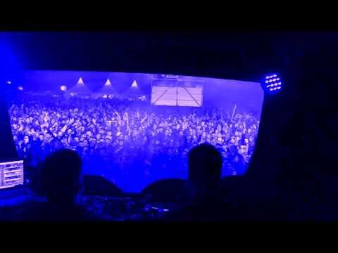 Cosmic Boys Live Set - Garorock Festival (France) 30.06.17