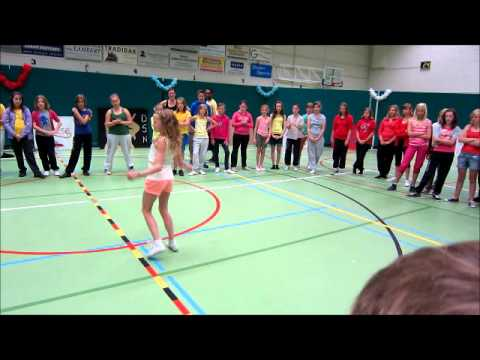 Danskamp DSN - dance battle