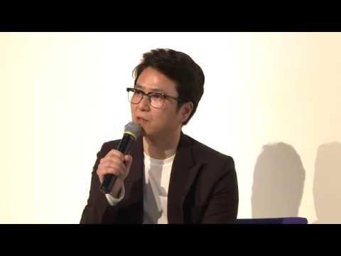 Salon | News From Nowhere | Moon Kyungwon & Jeon Joonho