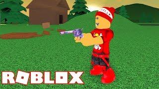 Roblox → REVOLVER SIMULATOR!! -Gun Simulator 🎮