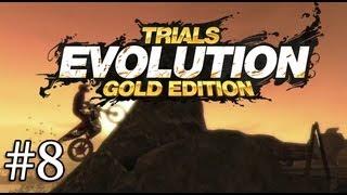 Pause Plays: Trials Evolution - Episode 8 - Huge Track