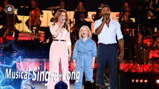 Musical Sing-a-Long: Annie is ouder en heeft geen rood haar meer