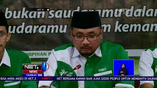 Download Video Live Report: GP Ansor Klarifikasi Pembakaran Bendera Tauhid   NET12 MP3 3GP MP4