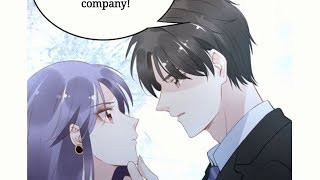 The Contract Wife Do Not Run Away Chapter 32