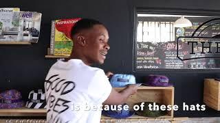 Soweto Futures - Thesis Lifestyle