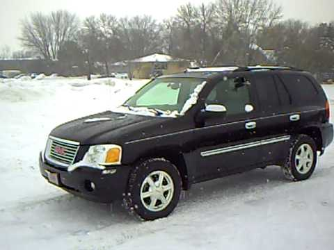 2009 GMC Envoy SLE 4WD  YouTube