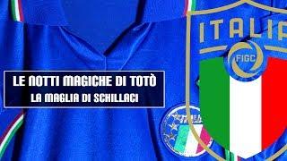 Le Notti Magiche di Totò - 120 anni FIGC