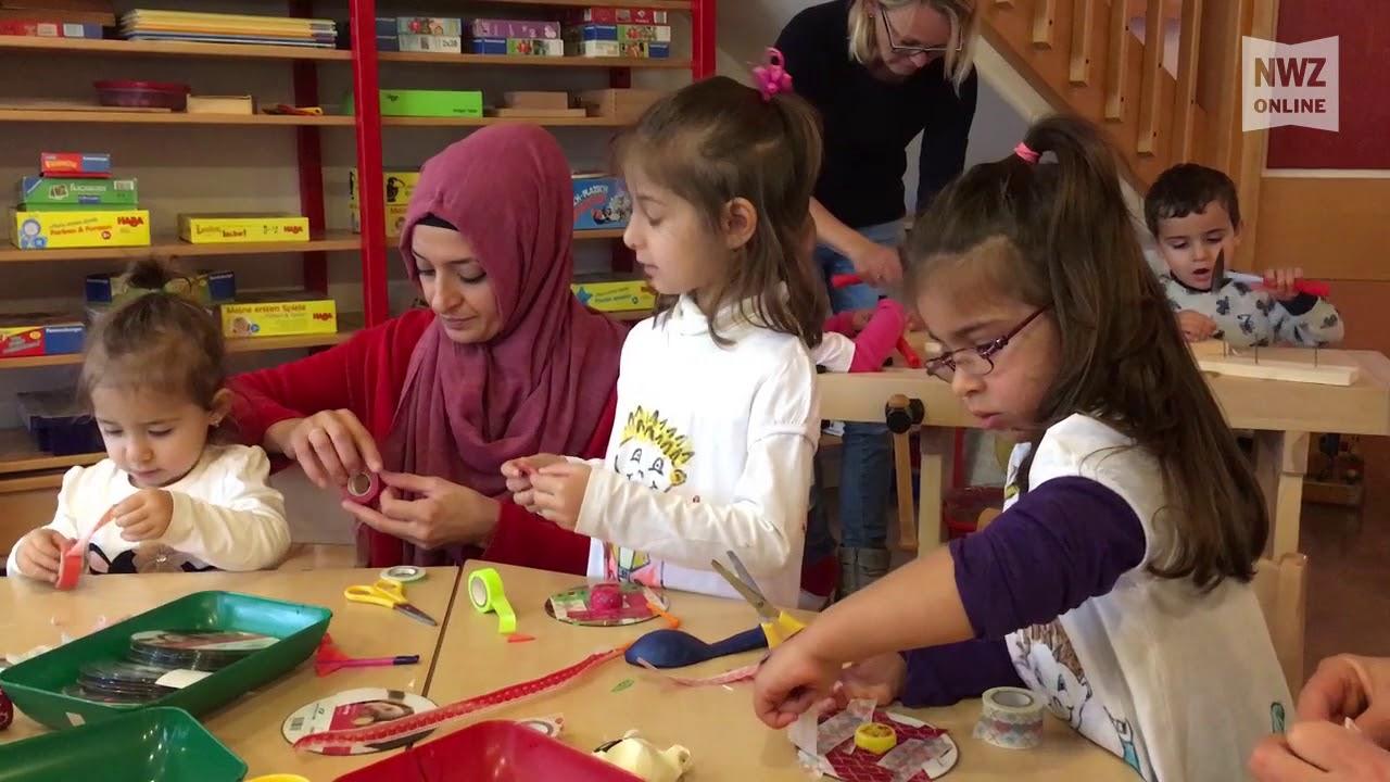 Kindergarten Mitte