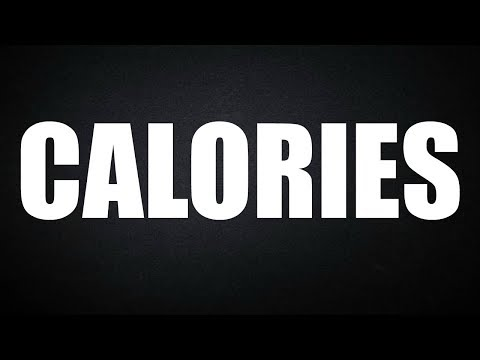 21 DAY WAR ON SUGAR | Day 15 | COUNTING CALORIES?