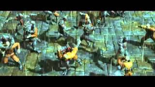 Копия видео Mortal Kombat X   Прохождение    Война продолжается