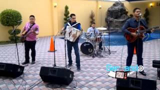 Los Juniors De Culiacan - Perfil De Empresario (En vivo 2013)