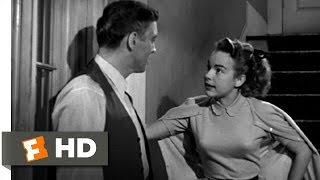 Come Back, Little Sheba (1/9) Movie CLIP - Marie Rents the Spare Room (1952) HD