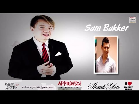 Geo Target - Han Fan's EXCLUISVE Interview With Sam Bakker -