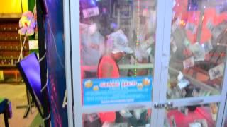 видео Торговые автоматы c игрушками в Барнауле. Купить автомат с игрушками