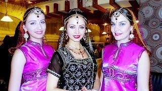 Wedding Da Season, Indian Dance Group Mayuri, Russia, Petrozavodsk