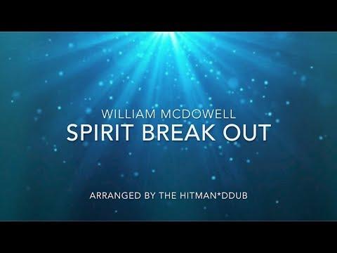 Spirit Break Out | Lyric and Instrumental Video