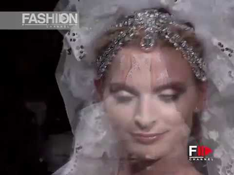 ZUHAIR MURAD Full Show Autumn Winter 2008 2009 Haute Couture - Fashion Channel