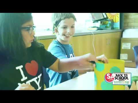 Sunshine Cottage School for Deaf Children to host Virtual Legacy Luncheon | SA Live | KSAT 12