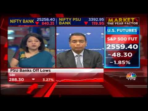 Sensex could Head Towards 32K by Dec; Avoiding midcaps, Sticking with Low PE Stocks: Sanjay Mookim
