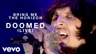Bring Me The Horizon - Doomed (Live at the Royal Albert Hall) thumbnail