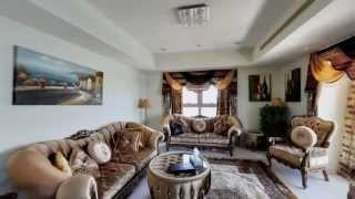 Dubai Marina Princess Tower 3 Bedroom Apartment with Maid's Room