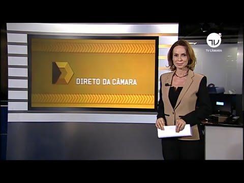 Jornal Direto da Câmara - 01/02/2021
