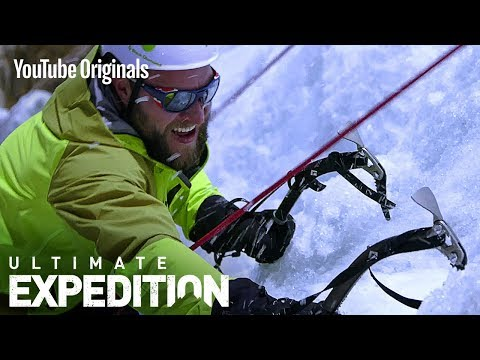 I Have To Climb Up That?- Ultimate Expedition (Ep 4)- 4K HDR
