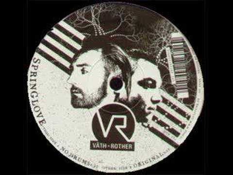 Sven Väth & Anthony Rother - Springlove (Original Mix)