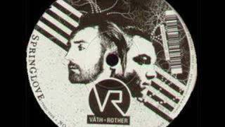 Sven Väth & Anthony Rother - Springlove (Original Mix)