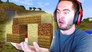 Minecraft: BEST HOUSE EVER (Geochests Mod Showcase)