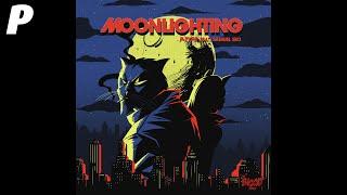 [Official Audio] 피타입 (P-TYPE) - 블루문특급 (Moonlighting) (feat. 서사무엘 Samuel Seo)