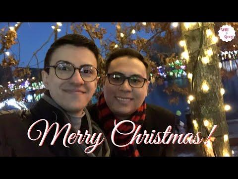 MUITAS LUZES! | Natal 2017 Vancouver