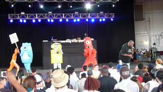 DJ Lance Rock & Friends w/ Biz Markie-