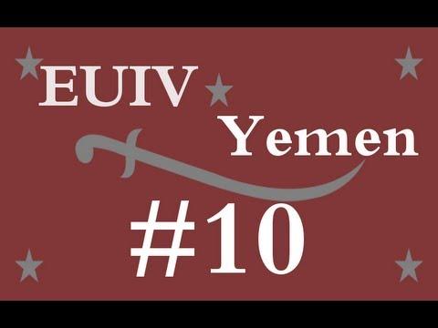 Let's Check Out Europa Universalis IV - Yemen 10
