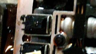 4l60e transmission shift solenoid replacement