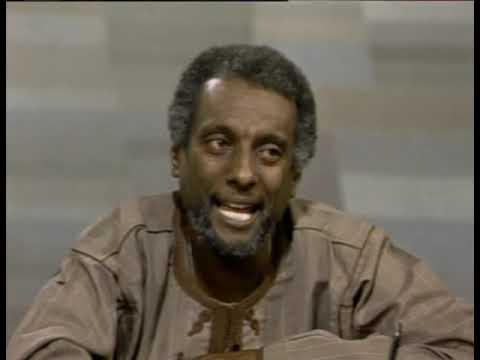 What's in a Name? - Kwame Ture (1989)