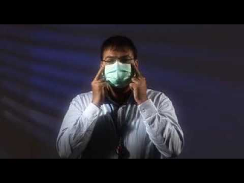 Swine Flu Masks: Protective Health Measures
