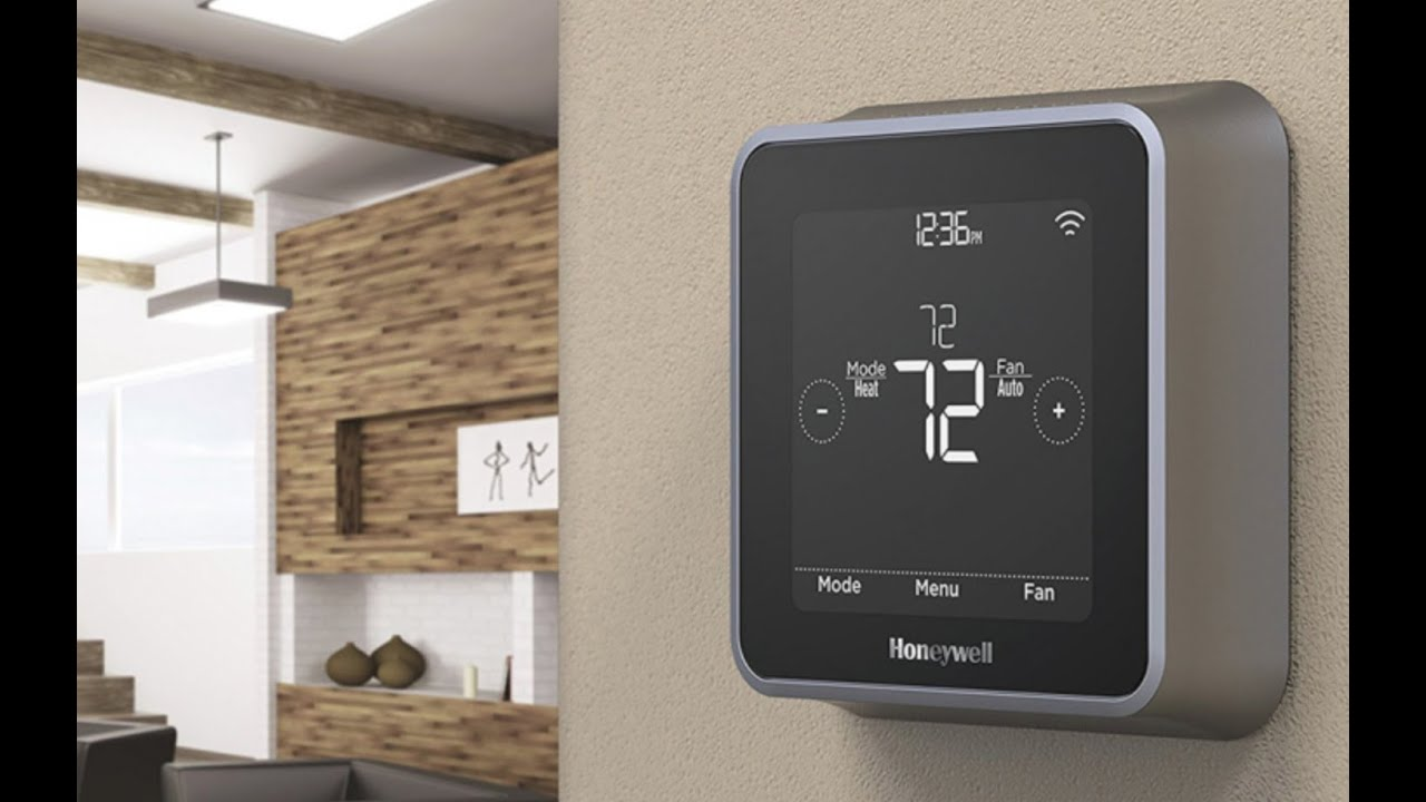 Honeywell Lyric T5 Smart Thermostat Review