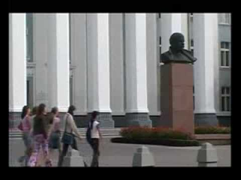 Ilegal State Transnistria - Places That Dont Exist Trans-Dniester Part 2 / 4 By English TV