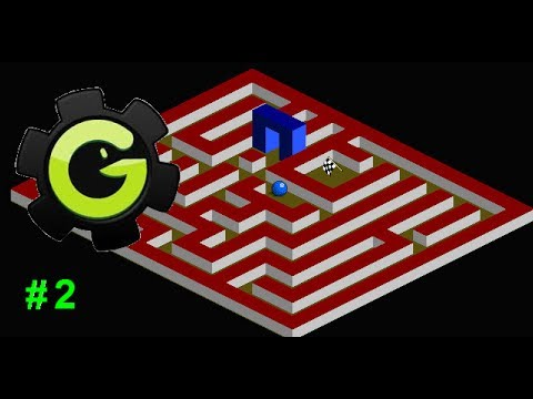 Game Maker - How to create an isometric game