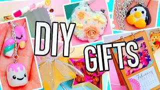 Diy Gifts Ideas! Cute & Cheap Presents: For Bff, Parents, Boyfriend  Valentine's Day/birthdays