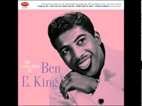 Ben E King  Spanish Harlem