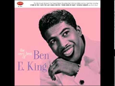 Ben E King Spanish Harlem Youtube