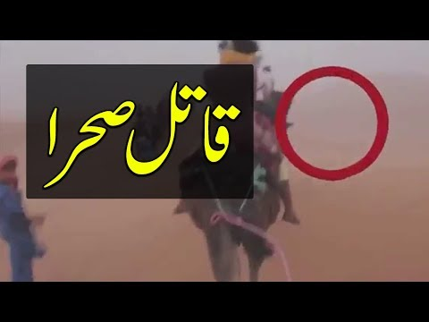 Sahara Desert Documentary In Urdu - Mysterious Places on Earth - Purisrar Dunya